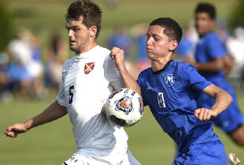 McCallie will play for soccer state title for third year in a row