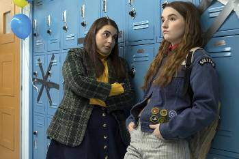 Film Review: In the winning 'Booksmart,' a teen comedy revolution