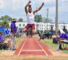 Chattanooga-area athletes win nine Small Class track state events