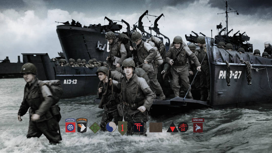 Tennessee Aquarium IMAX 3D Theater honors 75th anniversary of D-Day