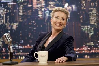Film Review: Emma Thompson kills in 'Late Night'