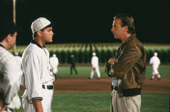 If you show it, he will come: Take dad to 'Field of Dreams' on Father's Day
