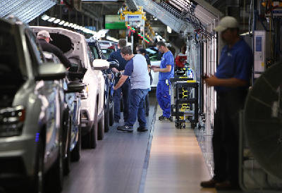 workers to vote in union election starting today at volkswagen chattanooga plant chattanooga times free press workers to vote in union election
