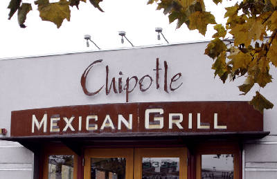 Chipotle Coming To Chattanooga Chattanooga Times Free Press