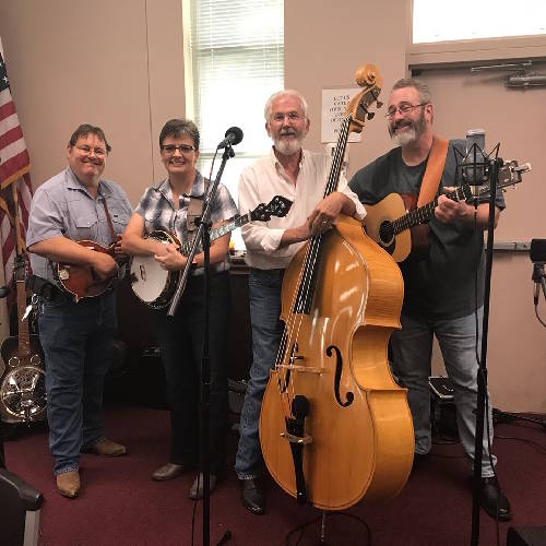 BBQ, Blues and Bluegrass Festival coming up in Cleveland, Tennessee