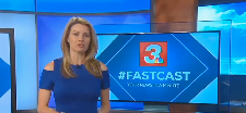 WRCB FastCast: Driver involved in deadly hit-and-run charged