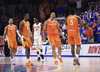 Three Vols celebrate NBA draft selections | Times Free Press