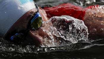 Chattanooga Waterfront Triathlon becomes national championship event