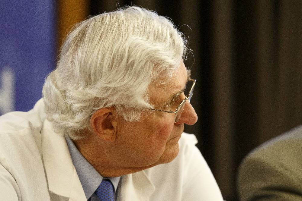 Erlanger Board Approves Budget Receives Letter From Hospital Employed Doctors In Support Of Ceo Spiegel Chattanooga Times Free Press