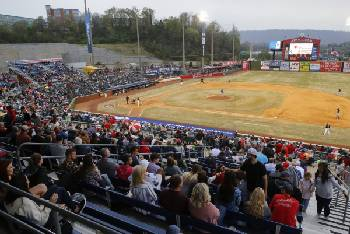 Chattanooga Lookouts host first 'carbon-free' minor league baseball game tonight