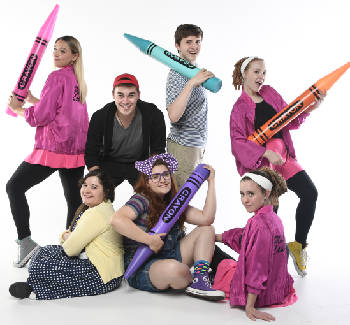 Go back to school with 'Junie B  Jones' as the Youth theater