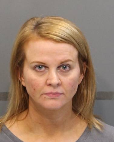 Former Hixson High teacher arrested, charged with aggravated