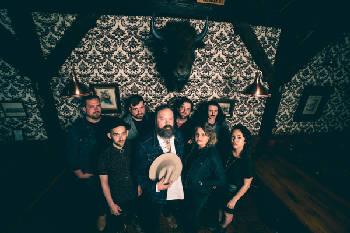 Commonheart to open Riverfront Nights on Saturday