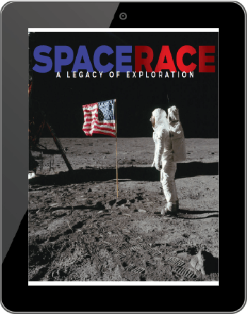 Space Race: Our next special section is coming July 20