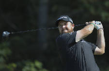 Golf roundup: Shane Lowry thrives at British Open