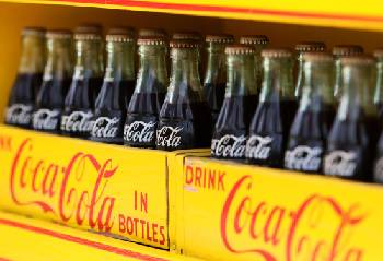 Greeson: Happy anniversary Coca-Cola Chattanooga, and thanks - for everything