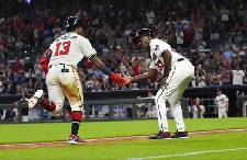 Wiedmer: Numbers both good and bad for Atlanta Braves heading down the stretch