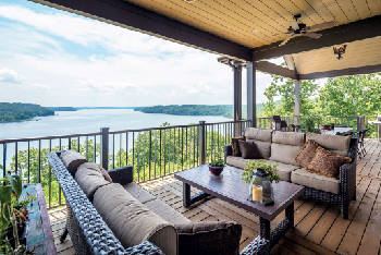 In the Lap of Luxury: Million-dollar housing market heats up in the Scenic City
