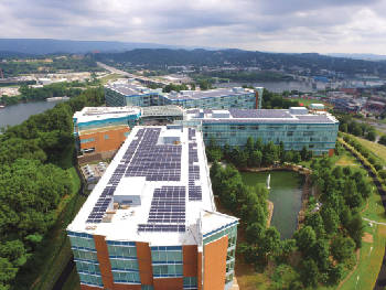 Business Trend: Chattanooga goes solar