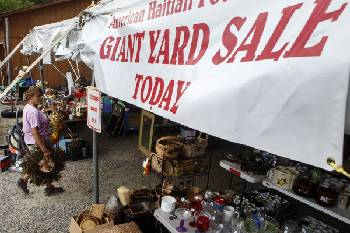 World's Longest Yard Sale continues through Sunday | Times