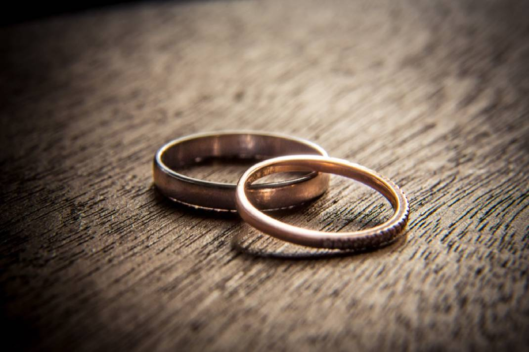 First Things First: What people are thinking about marriage