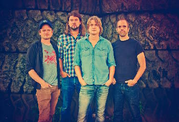 Yarn will share of few of their 'road stories' Friday when