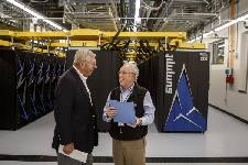 How Chattanooga helped Oak Ridge get the world's fastest and most powerful computer