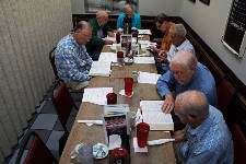 For more than 50 years, this group has gathered for prayer breakfast