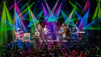 Kick back on the Couch Tour with Umphrey's McGee