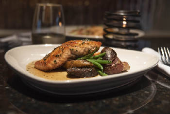 Sip, savor and unwind at The Foundry