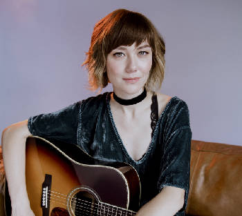 Hot off her TV debut, rising star Molly Tuttle plays Songbirds on Thursday