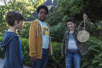 Film Review: Tweens invade the raunchy teen comedy in 'Good Boys' [trailer]