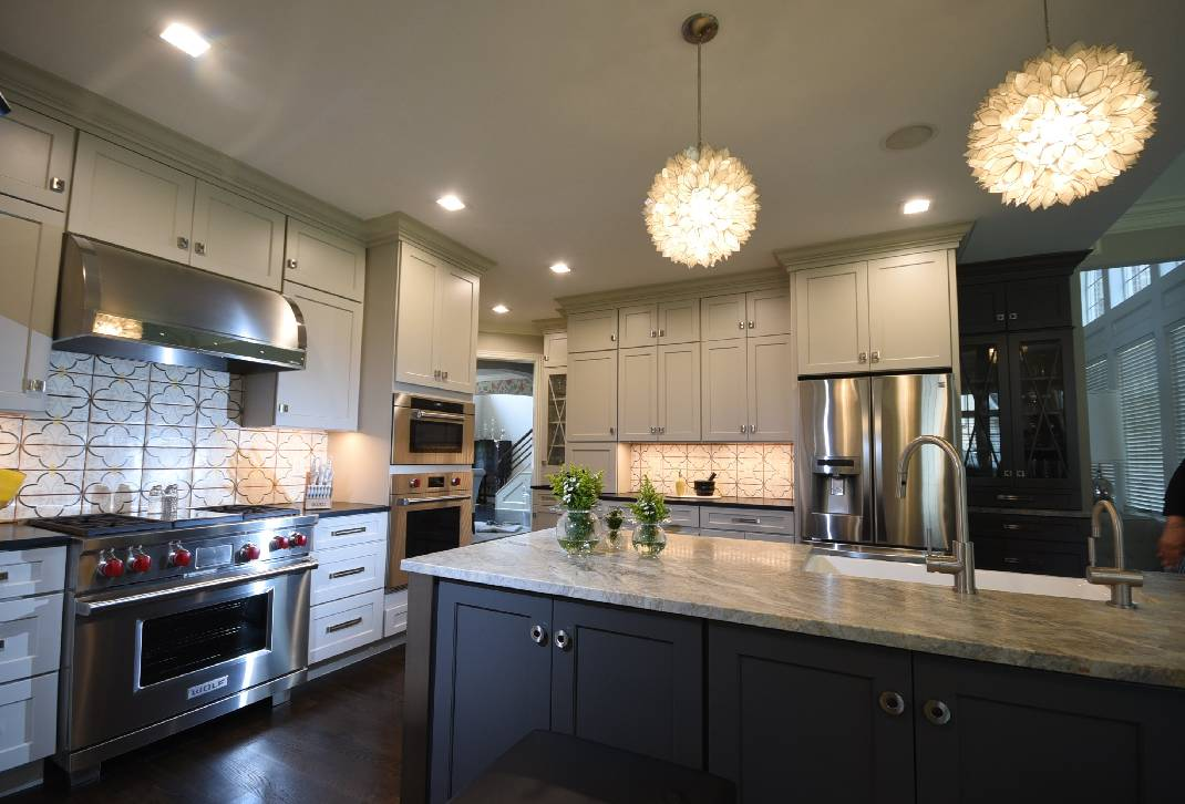Bright colors, quirky design choices give traditional