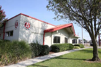 Hot growth location: AGC building could hold office, retail