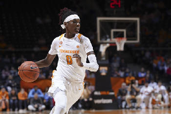 Check out the Lady Vols' basketball schedule for 2019-20