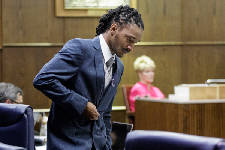State appellate court denies Johnthony Walker's sentencing appeal in deadly Woodmore school bus crash