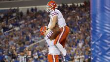 Patient Kyle Trask finally getting his chance with Gators