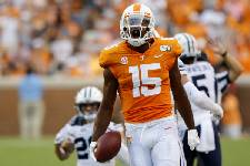 Wiedmer: If all the Vols can perform as Jauan Jennings has, this season may yet be salvaged