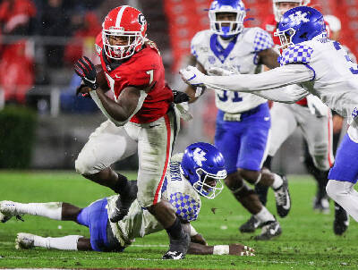 D Andre Swift Is The Heart And Soul Of Georgia Offense Chattanooga Times Free Press Richard chamberlain, jaclyn smith, anthony quayle, donald moffat, yorgo voyagis, peter vaughan, denholm elliott, michael habeck, wolf kahler, philip madoc. d andre swift is the heart and soul