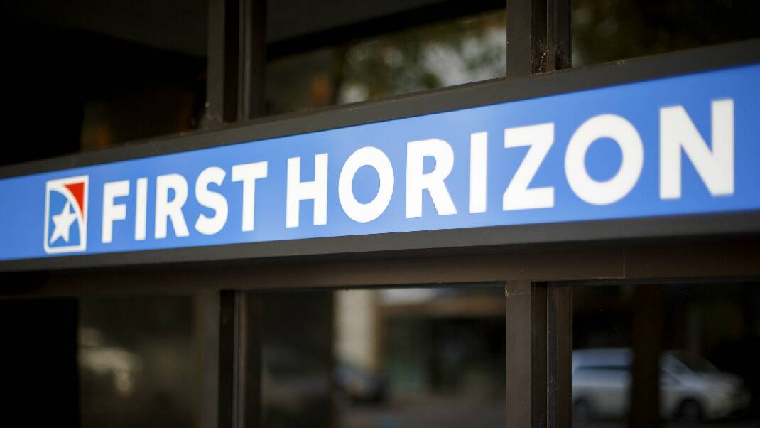 first horizon bank tennessee