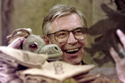 New Images Of Mister Rogers Neighborhood Revealed On Eve Of Film Chattanooga Times Free Press