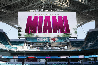 No City Has Hosted The Super Bowl More Than Miami But After