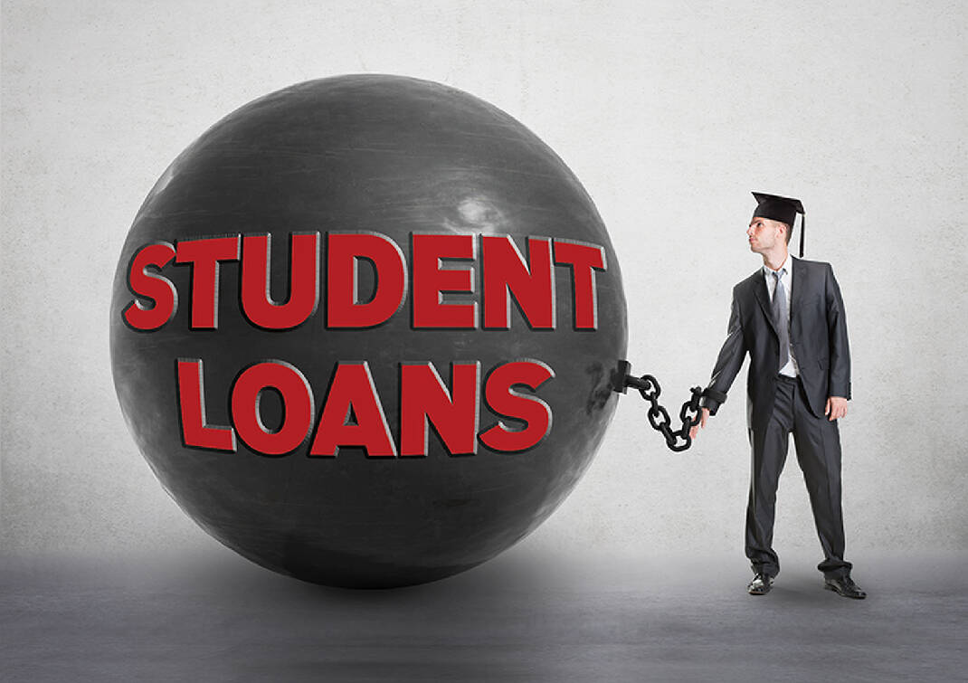 What are the Circumstances for a Student Loan Discharge?