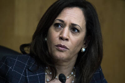Cooper S Eye On The Left Biden Harris Backer Admits Changing Wikipedia Page To Delete Unflattering Harris Material Chattanooga Times Free Press