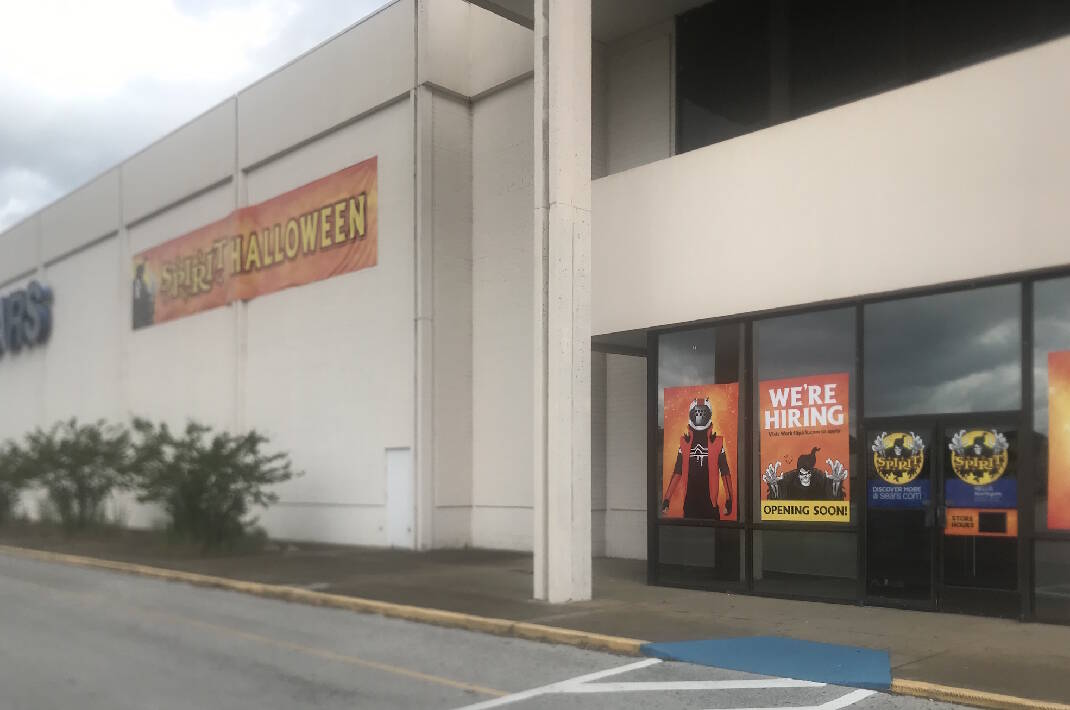 Superstore Halloween 2020 Halloween superstore, Buff City Soap opening at Northgate in