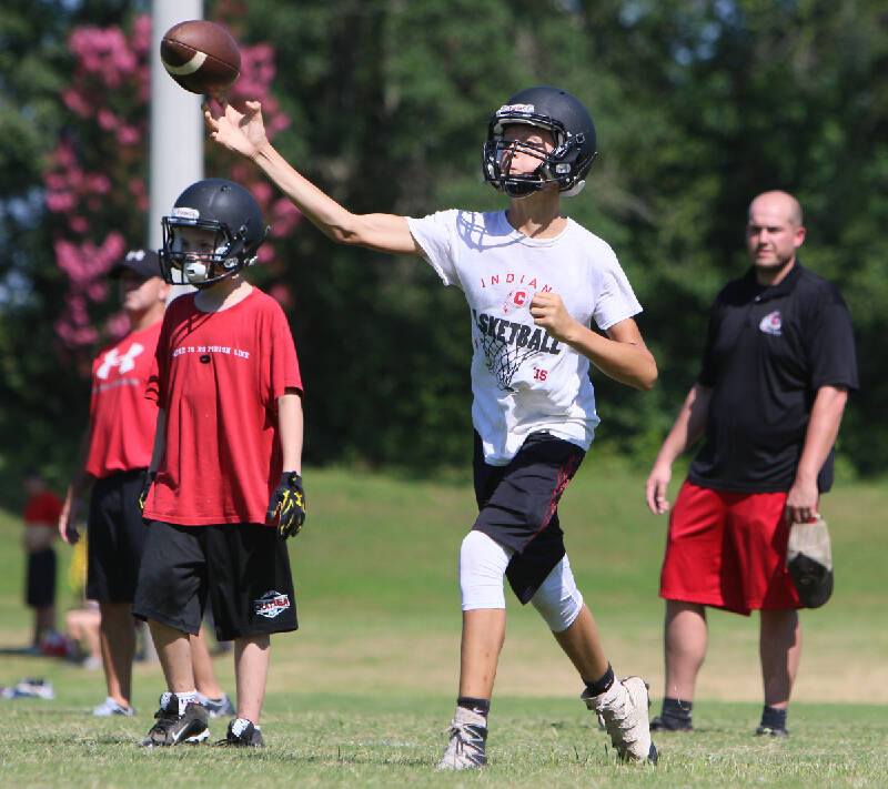 High Hopes Abound For Ghsa Region 7 Aa Football Teams Chattanooga Times Free Press
