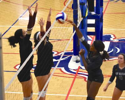 Prep Roundup Walker Valley Volleyball Team Finishes Second In Choo Choo Classic Chattanooga Times Free Press