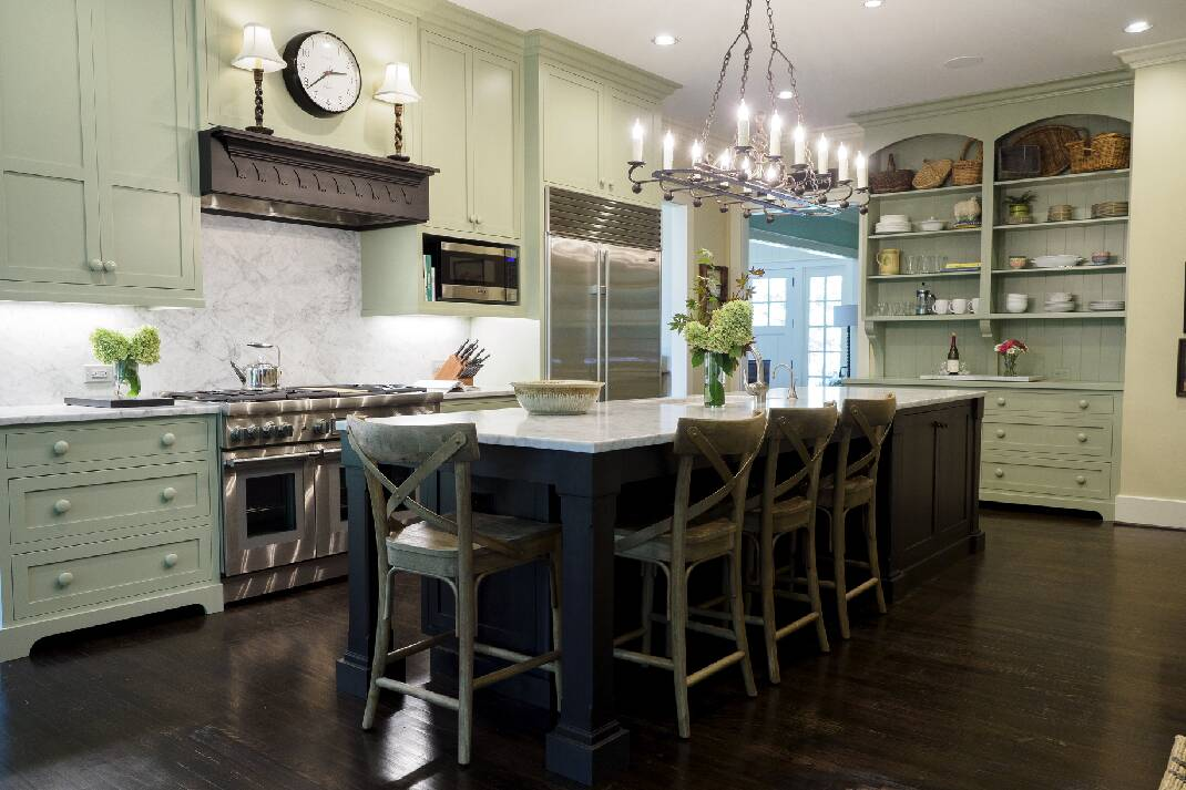 Award Winning Chattanooga Designer Offers Tips On Creating Your Dream Kitchen Times Free Press