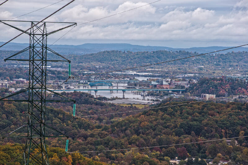 TVA cuts power outages in Chattanooga region to all-time ...