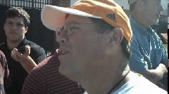 Jim Chaney on UT's running game